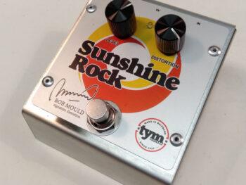 Sunshine Rock pedal